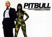Pitbull: Rebelution