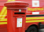 The Royal Mail plans to hire up to 30,000 temporary workers