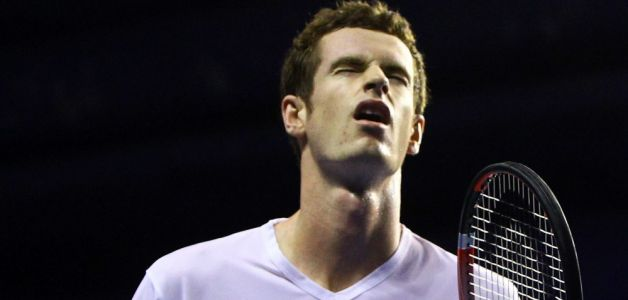 Andy Murray loses in the Paris Masters