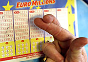 Syndicate were 'oblivious' to £45m Euromillions win