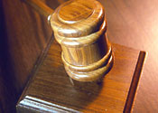Gavel court