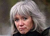 Kirkbride stood down after the expenses scandal