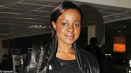 Keisha Buchanan was the last original member to leave the band in September