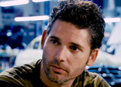 Eric Bana's directorial debut, Love The Beast, is a documentary about the actor and his beloved first car