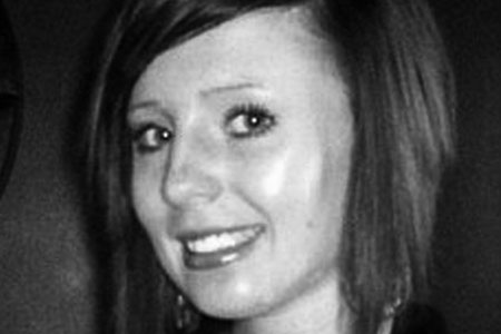 Megan Moore died in a freak accident at Angmering station in West Sussex