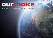 Al Gore's book continues his campaign against climate change