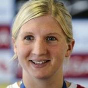 Rebecca Adlington's agent said the BBC did not take tough action against a comedian