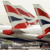 British Airways cabin crew are holding a mass meeting to discuss opposition to new contracts