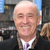 Len Goodman has poked fun at fellow judges Craig and Bruno