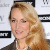 Jerry Hall to star in Amis' Money