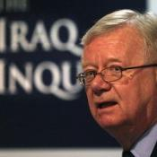 The head of the long-awaited Iraq War Inquiry, Sir John Chilcot