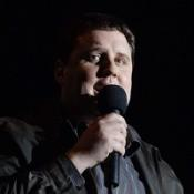 Peter Kay's Children In Need single has topped the charts