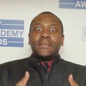 Lenny Henry won an award for his role in Othello