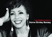 Dame Shirley's in a class of her own