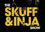 Skuff and Inja: The Skuff and Inja Show, IN Records
