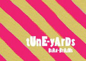 tUnE-yArDs: hugely inventive and sophisticated