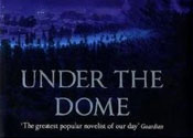 Underwhelmed by Stephen King's Under The Dome