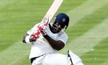 Call for Carberry