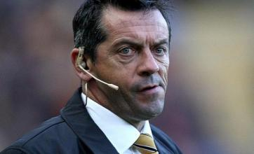 Brown fury over FA charge