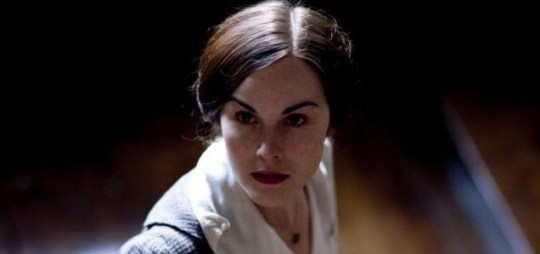 Michelle Dockery stars in The Turn Of The Screw