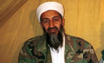 Bin Laden family 'living in Iran compound for 8 years'