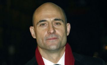 Sherlock Holmes star Mark Strong: I love being the villain