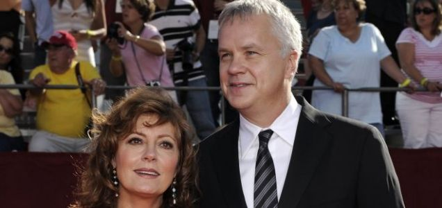 Susan Sarandon and Tim Robbins separated earlier this year