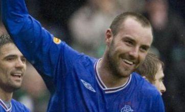 Boyd wants Scotland return