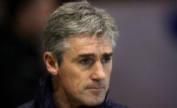 Preston sack Irvine