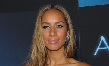 Leona Lewis heading for Hollywood?