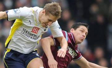 Dawson for England, hails King