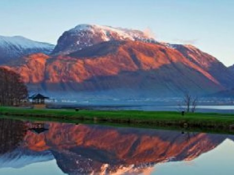 Climber who fell to his death from Ben Nevis named