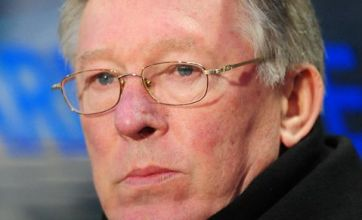Fergie reveals O'Shea fears