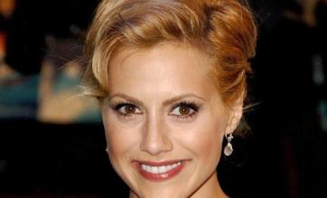 Private funeral for Brittany Murphy