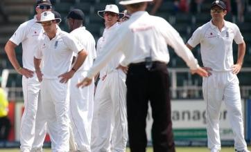England aggrieved over Smith escape