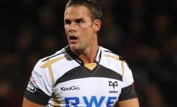 Banned Byrne considering appeal