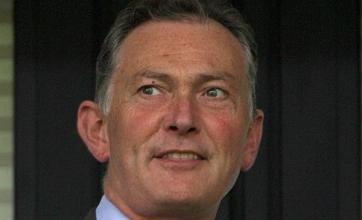 Scudamore: Bankruptcy should be impossible