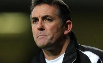 Coyle on the verge of Bolton switch