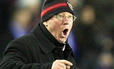 Ferguson escapes disciplinary action