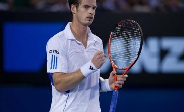 Murray storms into final