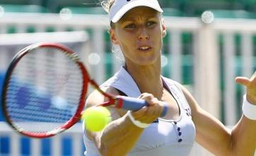 Dementieva could face Henin