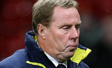 Redknapp confident of acquittal