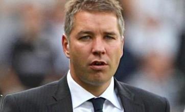 Ferguson named Preston boss