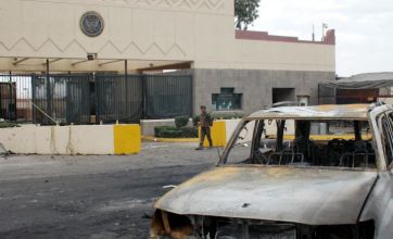 France follows UK and US by shutting embassy in Yemen over 'security'