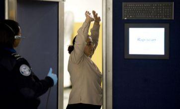 US air passenger checks tightened