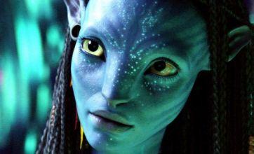 James Cameron's Avatar is fastest film to make £1 billion
