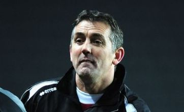 Bolton make approach for Coyle