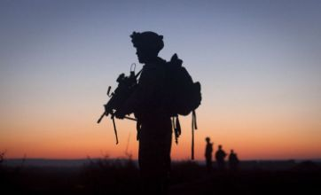 Afghan attack claims first UK life this year