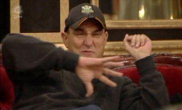 Vinnie Jones threatens Big Brother walk out over Katie Price's 'tabloid' lover Alex Reid
