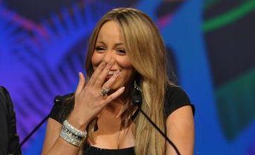 Mariah Carey turns lairy in 48 hour 'boozy' showbiz meltdown